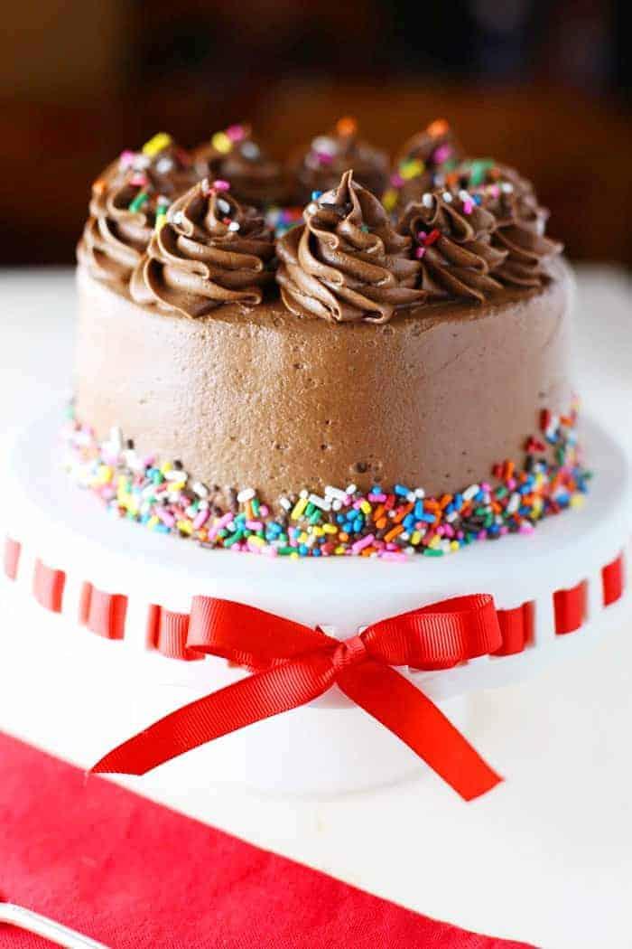 Best Gluten Free Dairy Free Chocolate Cake Mom Loves Baking