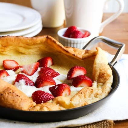 10 Best Dutch and German Pancake Recipes for 2017 - Recipes