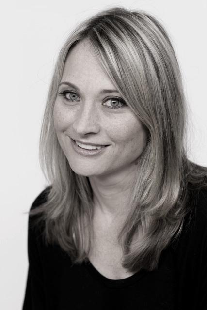 Momma Data Founder -parenting expert - Polly Palumbo