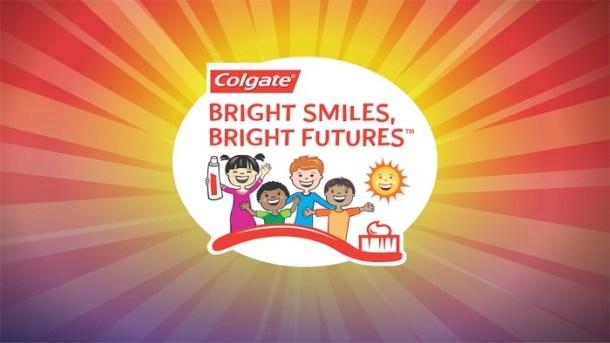 My Bright Smile app