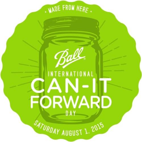 International Can-It-Forward Day