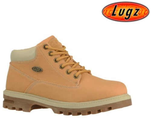 Lugz for Back to School