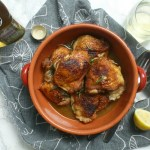 Chicken Scarpariello