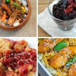 23+ 3 Ingredient Slow Cooker Recipes