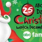 ABC Family | Freeform 25 Days of Christmas Schedule
