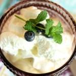 How to Make Homemade Whipped Cream