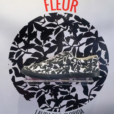Bucketfeet in Alabang Town Center