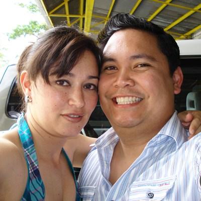 10 Years in Manila