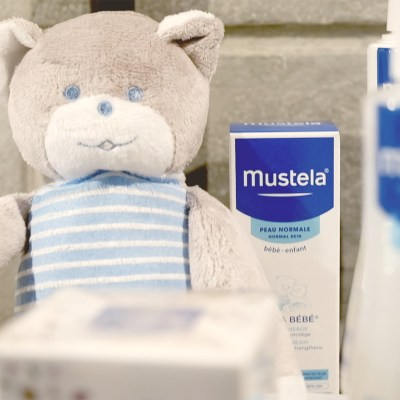 Guiltless Pleasures by Mothers Who Brunch and Mustela