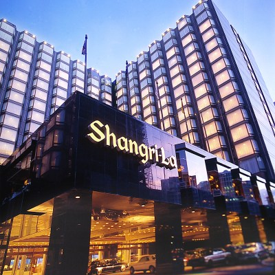 5 Reasons to Visit Kowloon Shangrila