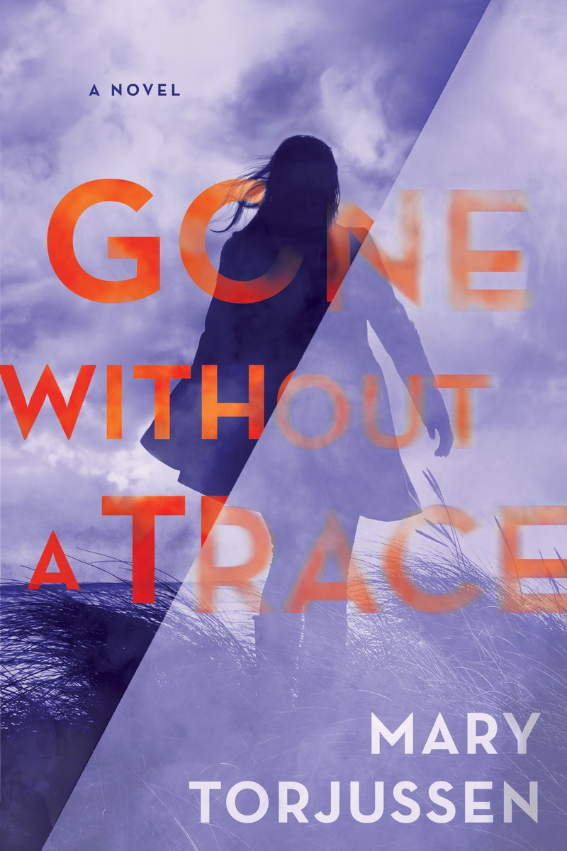 Blog Tour and Giveaway: Gone Without A Trace