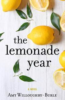 The Lemonade Year by