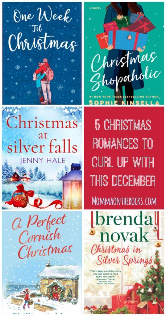 5 christmas romances