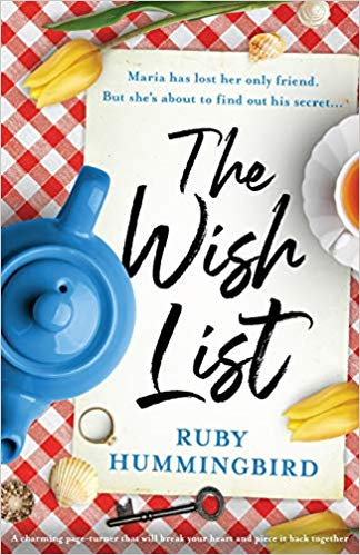 Book Review: The Wish List by Ruby Hummingbird