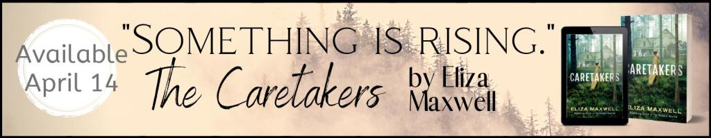 teaser banner for The Caretakers