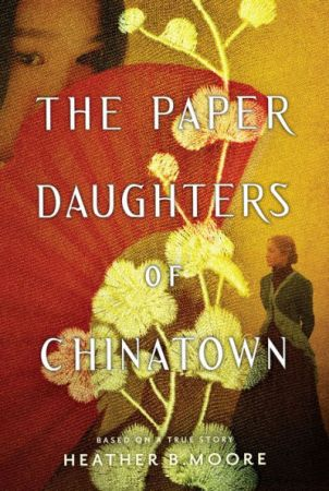 Cover image for The Paper Daughters of Chinatown