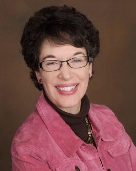 Image of Regina Scott, Author of Nothing short of Wondrous