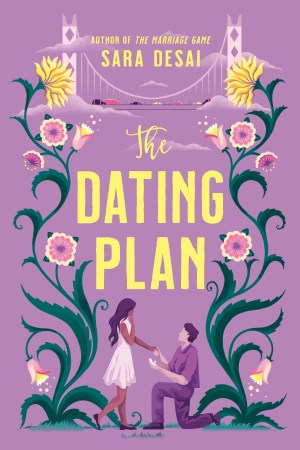 Cover image for The Dating Plan