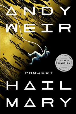 Book Review – Project Hail Mary by Andy Weir
