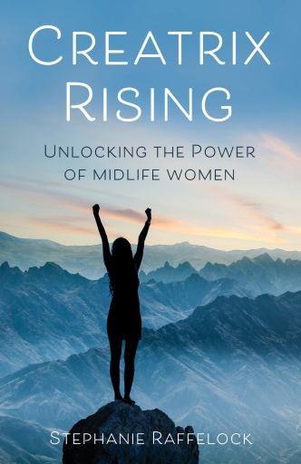 book cover image for Creatrix Rising