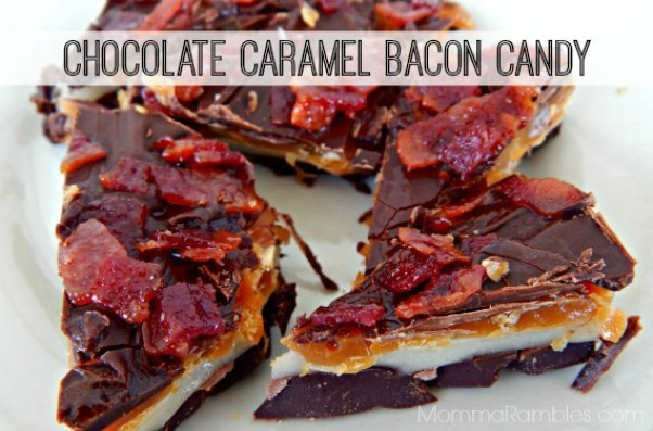 twenty brilliant bacon recipes that are so delicious and easy to make!