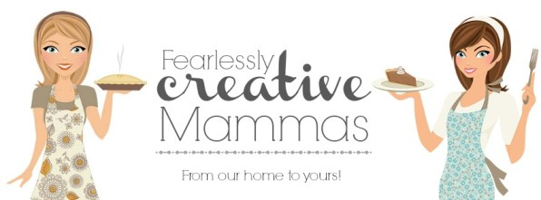 Fearlessly Creative Mammas