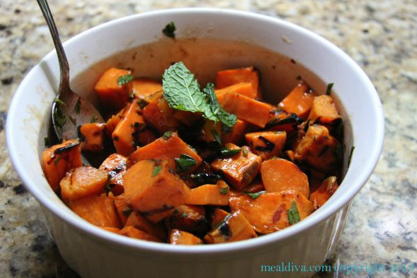 Grilled Sweet Potatoes copy