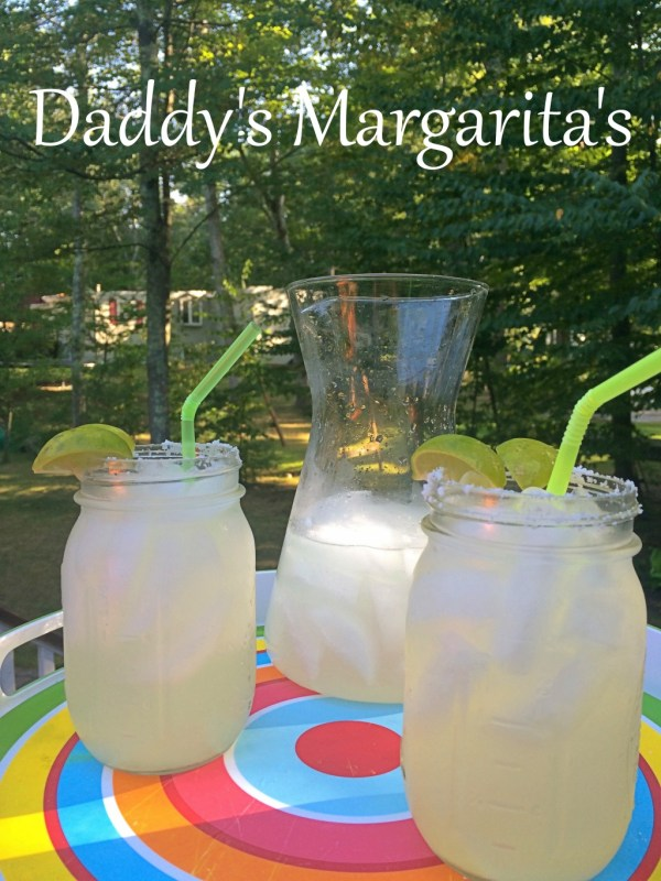 Daddy's Margarita's 2
