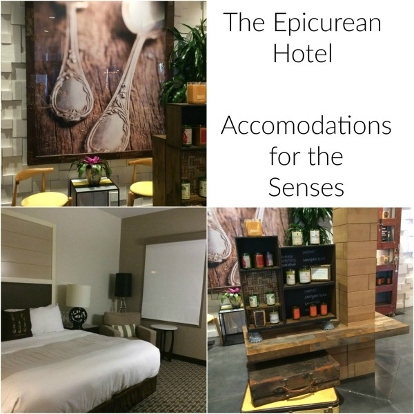 Epicurean Hotel