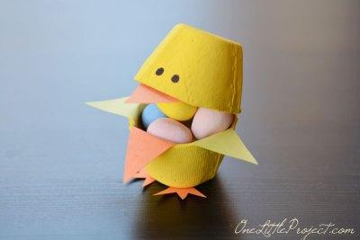Easy Easter Crafts