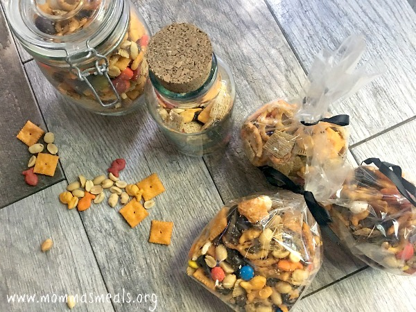 Two Kiddo Approved Party Mixes
