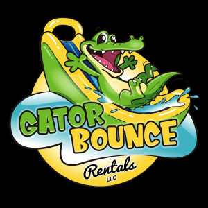 Gator bounce rentals llc - bounce house rentals fort myers florida