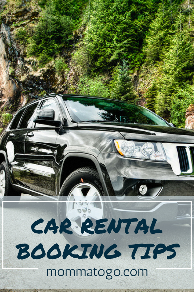 My best tips for getting the best price on your next rental car reservation! mommatogo.com