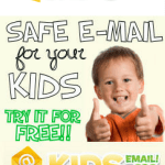 Get your free trial of kid-safe email at KidsEmail.org. review by http://www.mommatogo.com