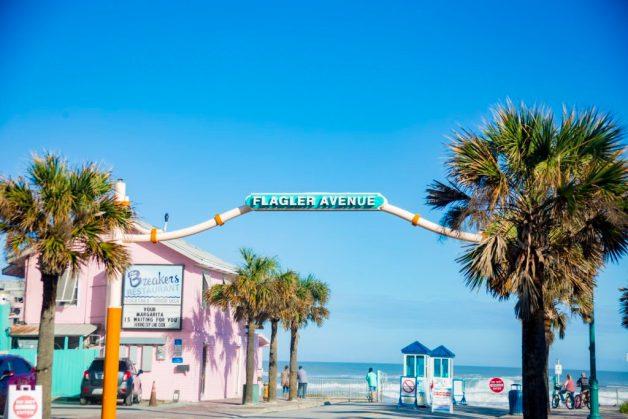New Symrna Beach >> A Guide To New Smyrna Beach Florida Momma To Go Travel