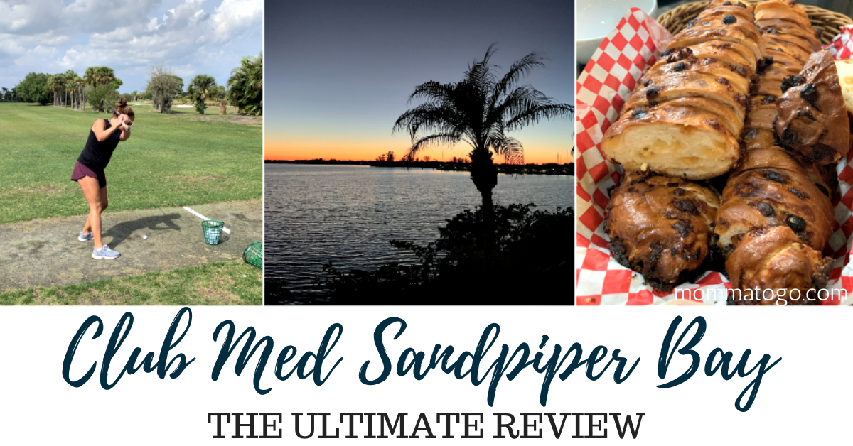 Club Med Sandpiper Bay Florida – An All-Inclusive Resort in the US - Momma To Go Travel