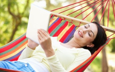 Journaling Can Relive Mom Stress (and you don't even have to be good at it!) Part I