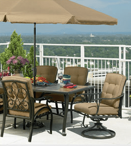 sears outdoor patio furniture grills