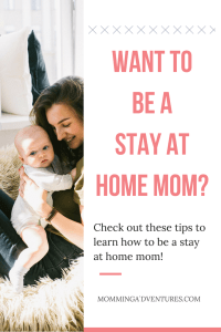 Work at home jobs for stay at home moms