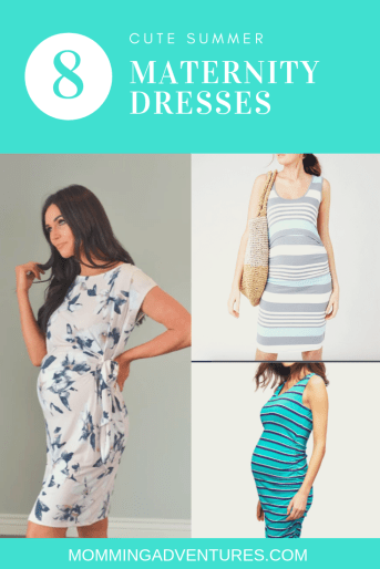 Cute maternity dresses