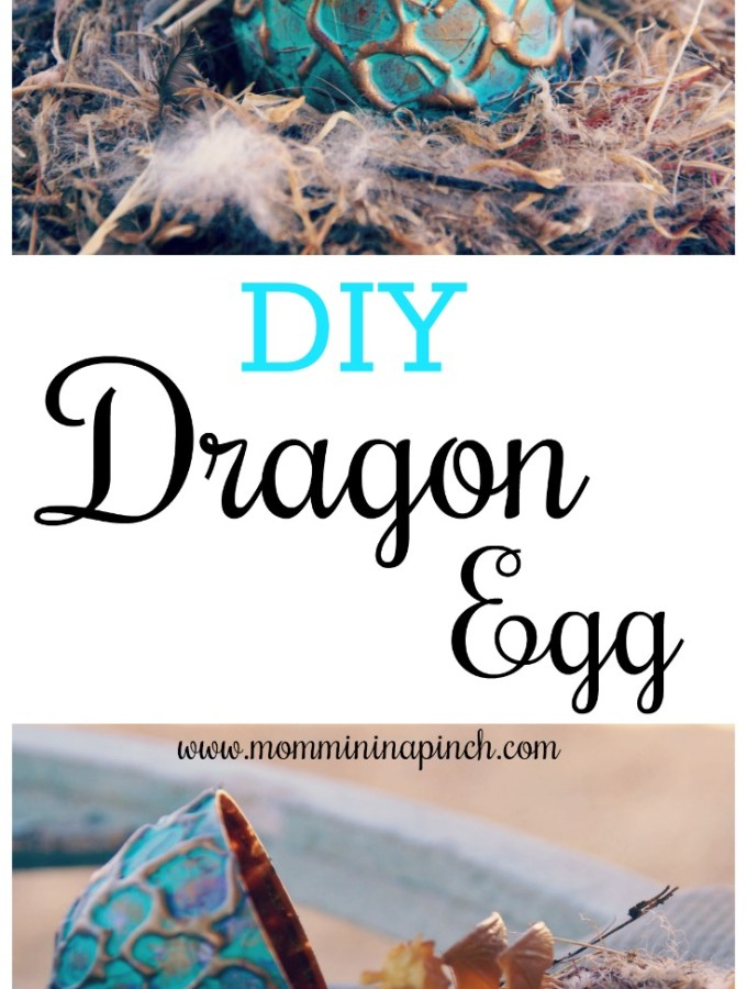 DIY Dragon Egg- learn how to make dragon eggs. They make great party favors http://www.mommininapinch.com/diy-dragon-eggs/ 