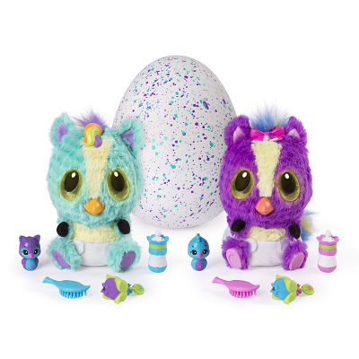 hatchi babies- Hot holiday toys that will sell out fast- http://www.mommininapinch.com/hot-holiday-toys/ #gifts