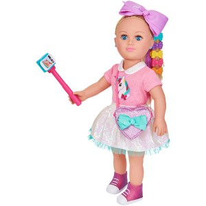 jojo doll- Hot holiday toys that will sell out fast- http://www.mommininapinch.com/hot-holiday-toys/ #gifts