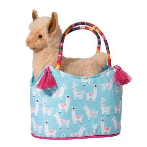 llama bag-www.mommininapinch.com