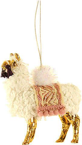 llama ornament-www.mommininapinch.com