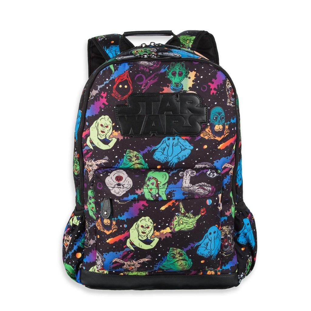 Star wars school backpack - www.mommininapinch.com