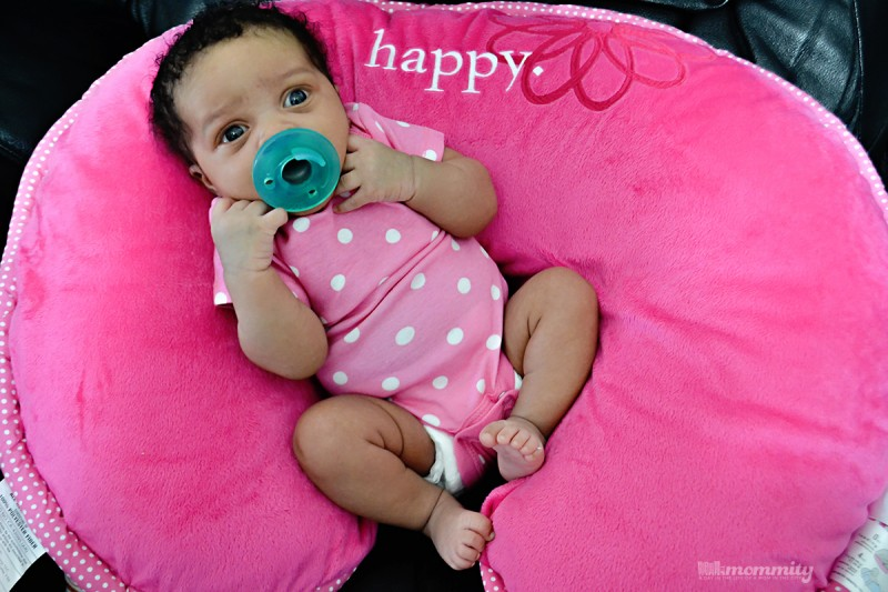 Capture Babys Precious Moments With Boppy Shutterfly And