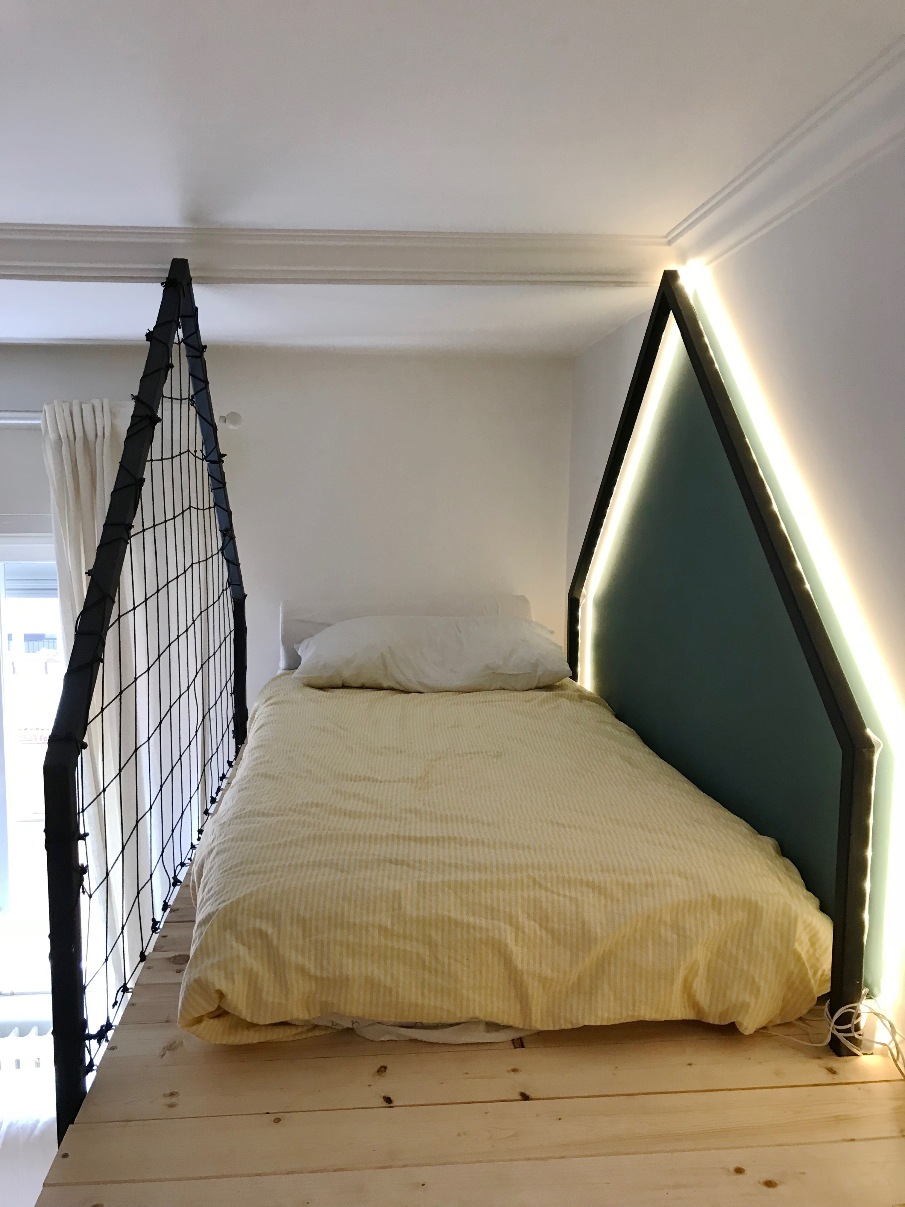 Loft Beds For My Boys Mommo Design
