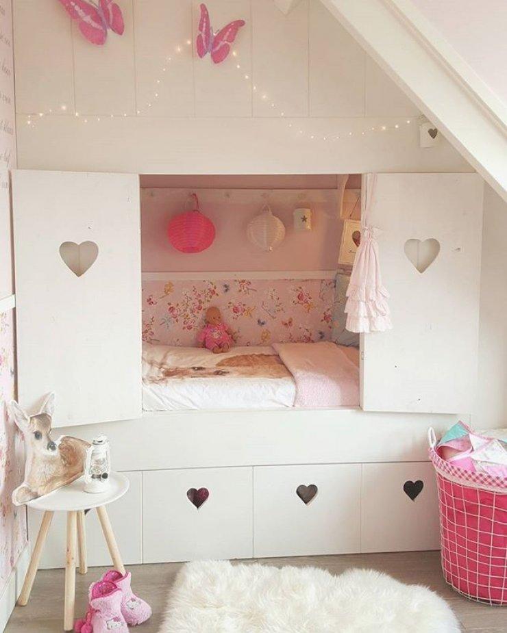 Hideaway Beds Mommo Design