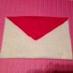 IMG 0360 e1360613048633 150x150Last Minute Valentines Day Craft   Felt Envelope